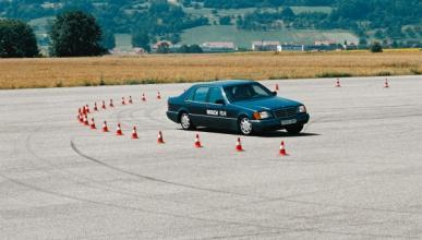 El ESP ya es obligatorio en los modelos nuevos de coches