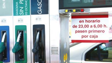 El precio del gasoil se acerca al de la gasolina