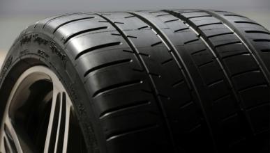 El 10% de los neumáticos no cumple las leyes de la UE