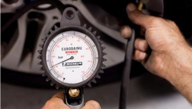 El mantenimiento de los neumáticos, olvidado por la crisis