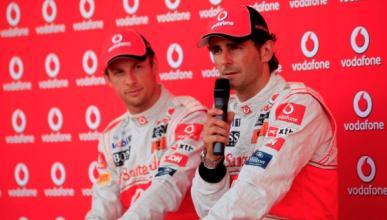 Pedro de la Rosa ficha por HRT F1 Team para 2012 y 2013