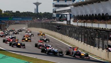 Gran Premio de Brasil 2010