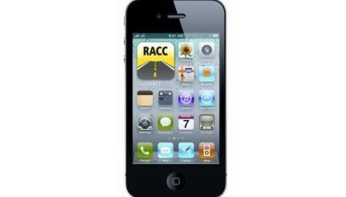 Racc Infotransit: una app que informa del tráfico