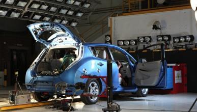 5 estrellas Euro NCAP, para 6 nuevos modelos