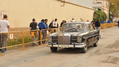 Auto Retro Barcelona 2011