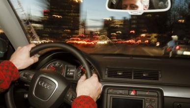 Las emociones, un factor clave a la hora de conducir coches