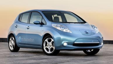 Tan solo 375 coches eléctricos vendidos en España en 2011