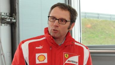 Domenicali: las reformas en Ferrari llaman al optimismo