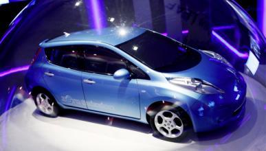 Los coches eléctricos tardarán 15 años en asentarse