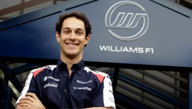 Williams confirma el fichaje de Bruno Senna para la F1 2012