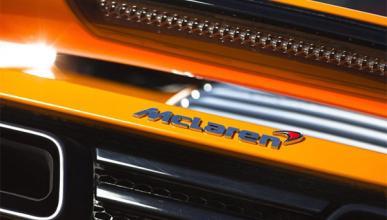 McLaren P12, el verdadero sucesor del F1
