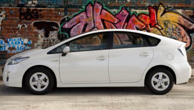 Toyota, líder de calidad por segundo año según el TÜV