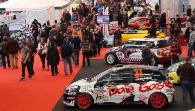Motor Show Festival 2012 Zaragoza competición