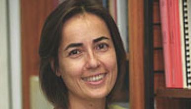 María Seguí Gómez, nueva directora general de la DGT