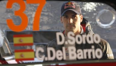 Asegurada la participación de Dani Sordo en el Mundial 2012