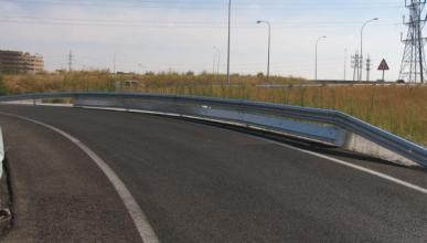 Menos inversión en carreteras, menos seguridad