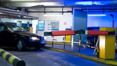 Cobrar 24 horas por un ticket perdido de parking es abusivo