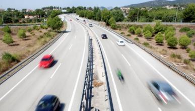 La DGT apoya la política de cero accidentes de Suecia