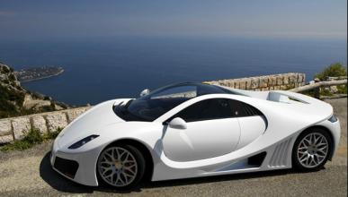 GTA Spano: su versión definitiva estará en Ginebra