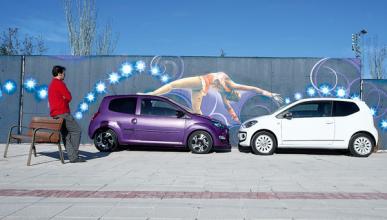 Renault-twingo-Volkswagen-up-lateral
