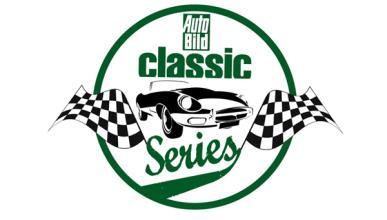 Empieza la diversión: participa en AUTO BILD Classic Series