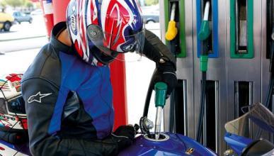 Precios de la gasolina: nuevo máximo con casi 1,5 euros