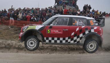 Previo Rally de Portugal 2012: Dani Sordo vuelve al ataque