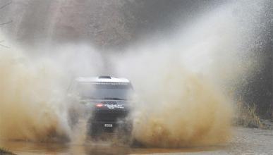 Suspendida la segunda jornada del Rally de Portugal 2012