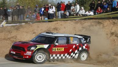 Prodrive confirma a Sordo para tres rallys más con Mini