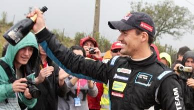 Dani Sordo sustituye a Latvala en el Rally de Argentina