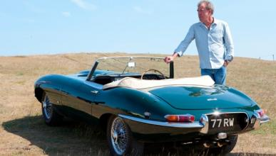 Nuevos capítulos de 'Top Gear', hoy en Discovery Channel