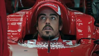 """Alonso: """"Sería sorprendente estar a más de un segundo"""""""