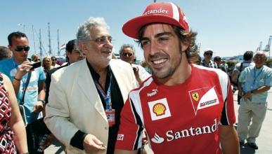 """Fernando Alonso: """"Es innegable que hemos progresado"""""""