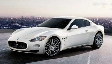 Retenido el Maserati que Balotelli compró el día antes
