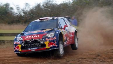 Comienza el Rally de Montecarlo 2012