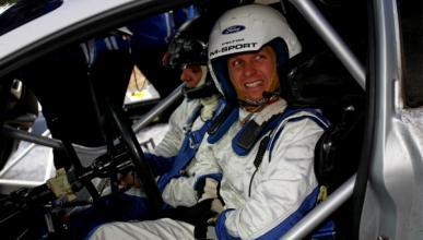 Solberg, multado por exceso de velocidad en Montecarlo