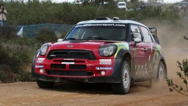 Dani Sordo correrá en el Rally de Córcega 2012