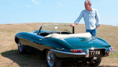 No habrá más capítulos de 'Top Gear' hasta 2013