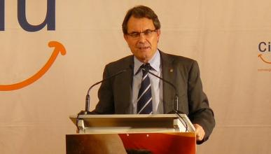 Artur Mas pide que se extiendan los peajes a toda España