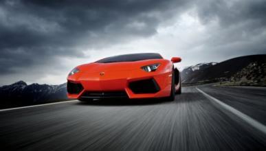 Duelo de supercoches: Veyron, Aventador, LFA y MP4-12C