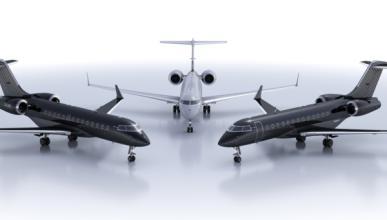 Brabus Private Aviation: personalización de jets privados
