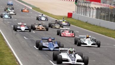 Spa Classic 2012 da el banderazo de salida