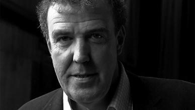 Jeremy Clarkson, convertido en espantapájaros