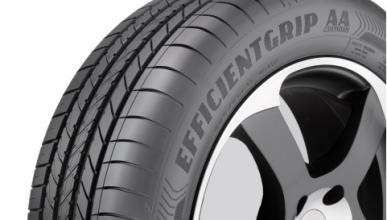 Goodyear y Dunlop presentan sus neumáticos ecológicos AA
