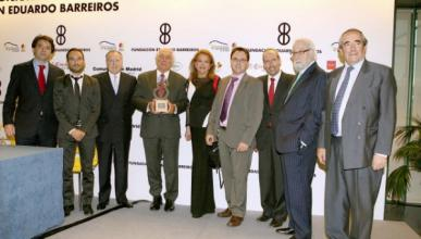 La Fundación Barreiros entrega sus Premios de Investigación