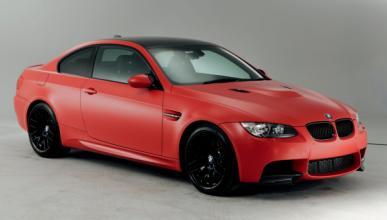 BMW M3 y M5 M Performance Reino Unido