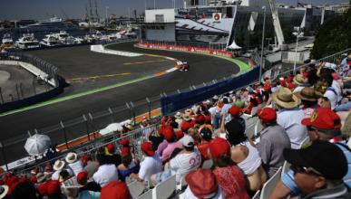 Busca el gazapo y gana dos entradas para el GP de Europa