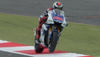 GP Gran Bretaña 2012: Nuevo triunfo para Lorenzo en MotoGP
