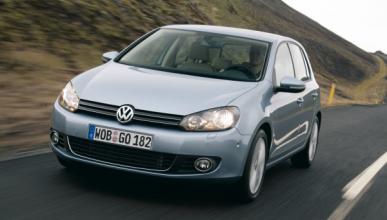 Los coches de segunda mano más buscados por los españoles