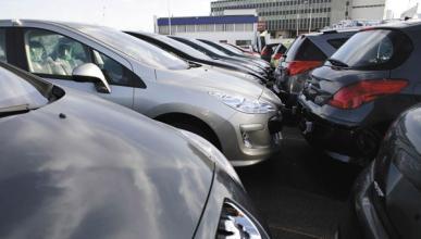 Los descuentos subieron en mayo para la compra de coches